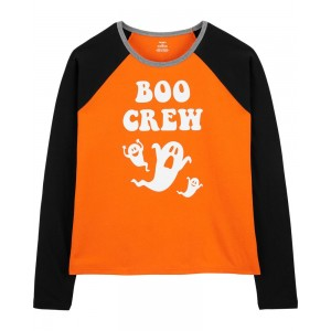 Boo Crew Adult Tee for Women