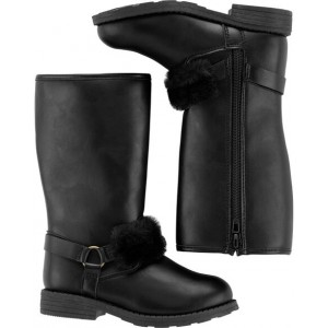 Carters Tall Dove Boots