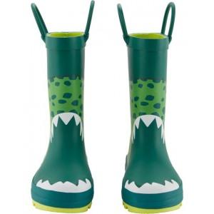 Carters Dinosaur Rain Boots