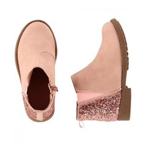 OshKosh Glitter Ankle Boots