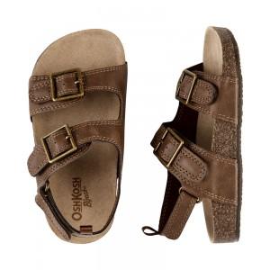 OshKosh Buckle Sandals