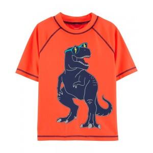 Carter's Dinosaur Rashguard