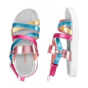 Carter's Platform Sandals