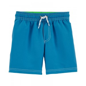 Carter's Color Changing Swim Trunks