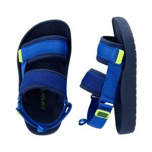 Carters Mesh Sandals