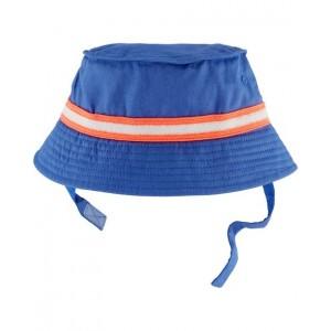 Striped Bucket Hat