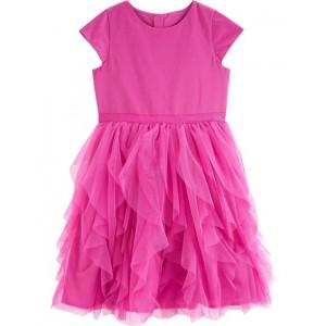Tulle Tea Party Dress