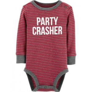 Party Crasher Bodysuit