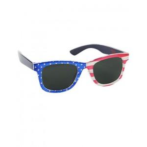 Flag Sunglasses