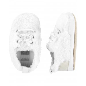 Carter's Sherpa Sneaker Baby Shoes