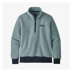 Womens Woolyester Fleece Pullover