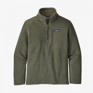 Boys' Better Sweater® 1/4-Zip