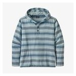 Mens Lightweight Fjord Flannel Hoody