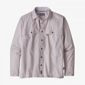 M's Long-Sleeved Island Hopper II Shirt