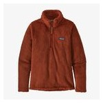 Womens Los Gatos 1/4-Zip Fleece