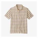 Mens Organic Cotton Lightweight Polo