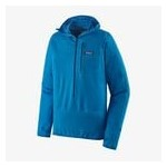 Mens R1 Fleece Pullover Hoody