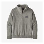 Womens Woolie Fleece Pullover