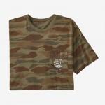 M's Defend Public Lands Organic Pocket T-Shirt