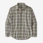 M's Long-Sleeved Pima Cotton Shirt