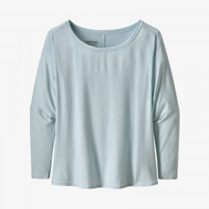 W's Long-Sleeved Glorya Top