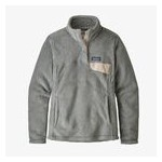 Womens Re-Tool Snap-T Fleece Pullover