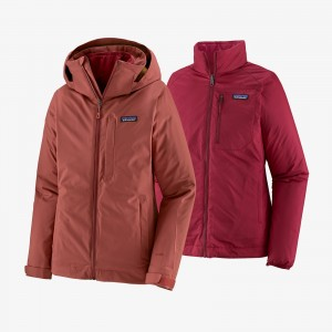 W's 3-in-1 Snowbelle Jacket