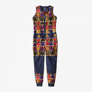 W's Synchilla® Patched Jumpsuit