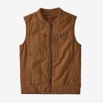 W's All Seasons Hemp Canvas Vest