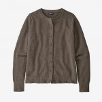 W's Recycled Cashmere Cardigan