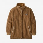 W's Woolyester Pile Coat