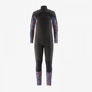Kids' R2® Yulex® Front-Zip Full Suit