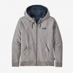 M's P-6 Label French Terry Full-Zip Hoody
