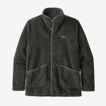 M's Woolyester Pile Jacket