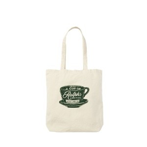 Ralph's Coffee Tote Bag