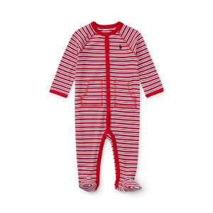 Cotton Footed Coverall