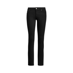 Stretch Twill Straight Pant