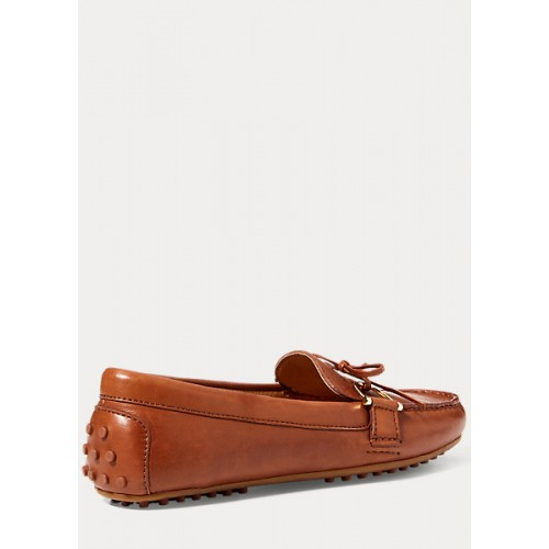 폴로 Briley Leather Loafer