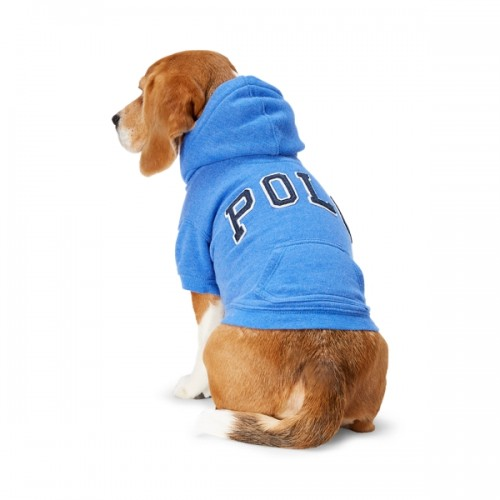 폴로 Polo French Terry Dog Hoodie