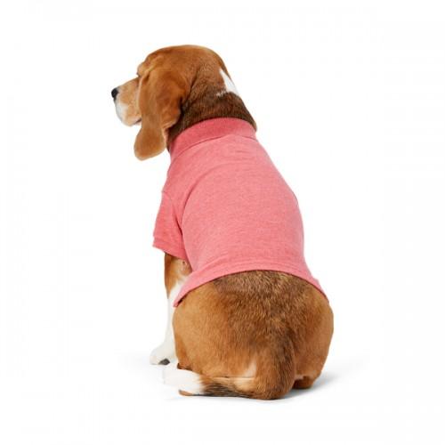 폴로 Cotton Mesh Dog Polo Shirt