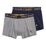 Comfort Boxer Brief 2-Pack