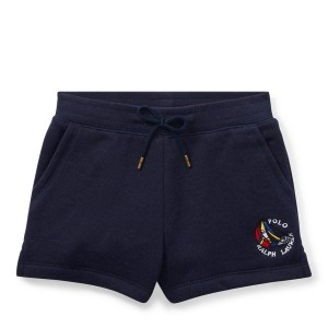 CP-93 French Terry Short
