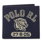 Polo Tiger Billfold Wallet