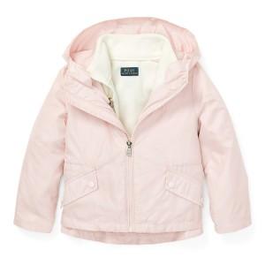 3-in-1 Nylon Jacket