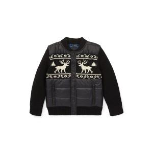 Merino Wool Hybrid Jacket