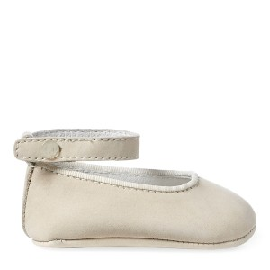 Amile Leather Ballet Flat