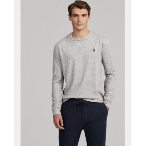 Classic Fit Crewneck T-Shirt