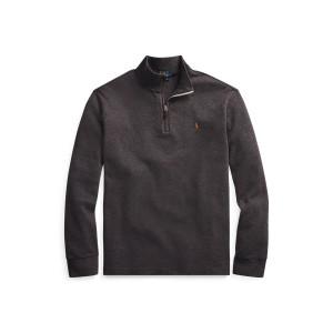 Estate Rib Half-Zip Pullover