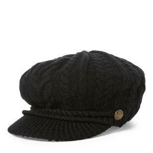 Cable Fisherman Cap