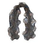 Mosaic Silk Scarf